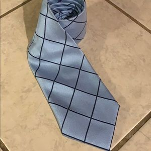 Burberry Diamond Tie